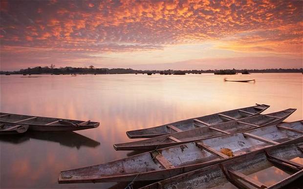 Laos es un precioso país del Sudeste Asiático donde el tiempo parece no transcurrir...