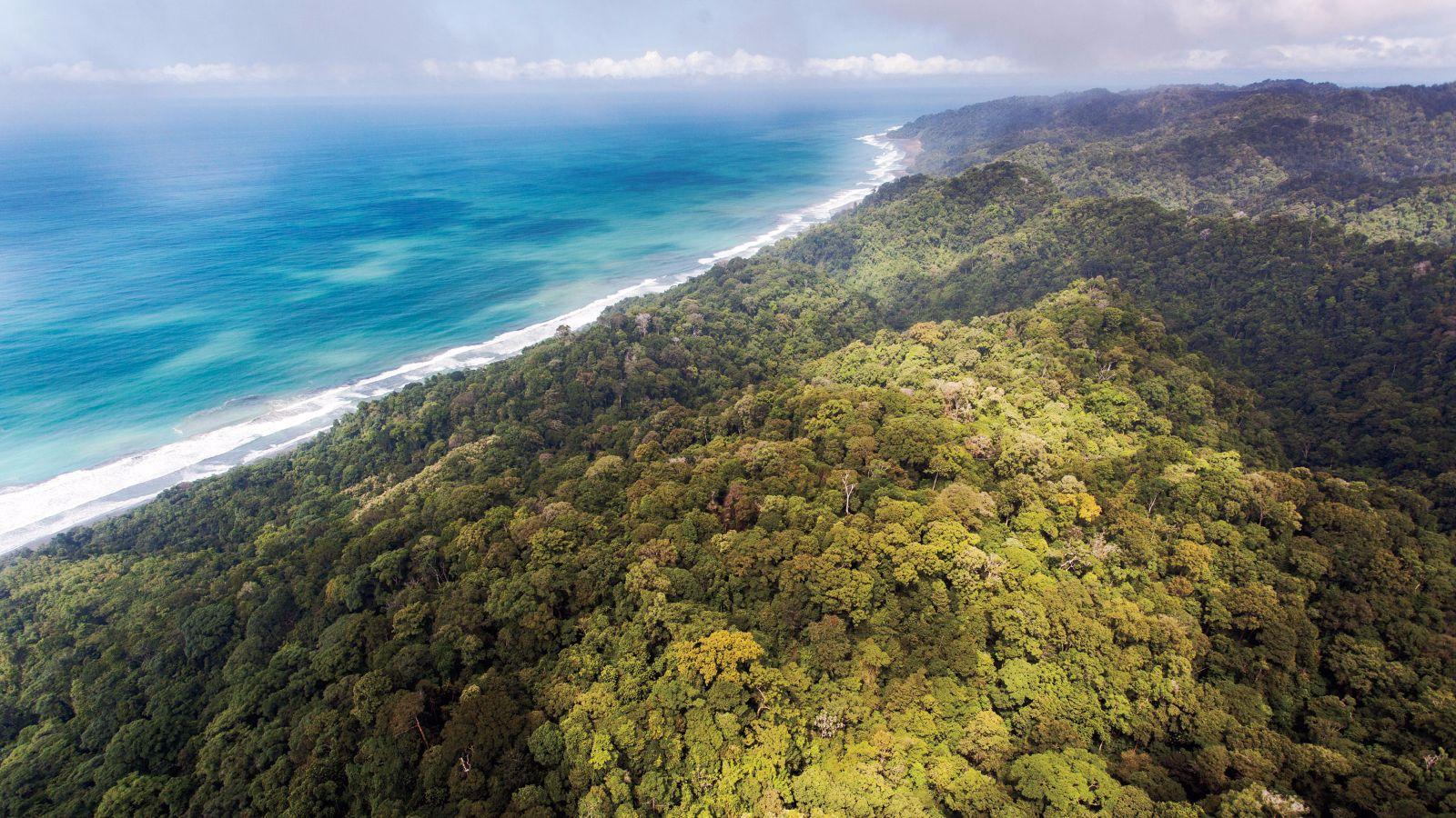 Costa Rica tiene infinidad de rincones por descubrir en un entorno natural inigualable